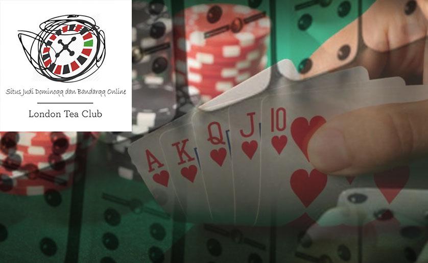 Judi Online - Bawa Pulang Jackpot Sebanyak Mungkin - LondonTeaClub