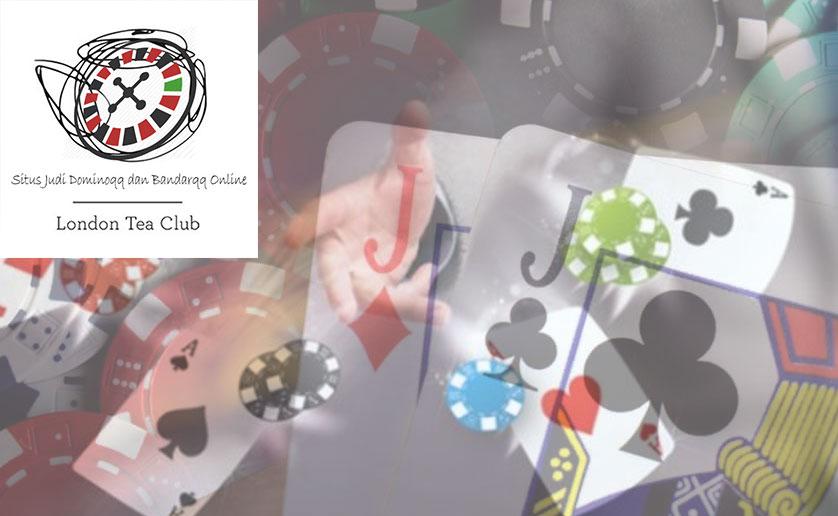 Situs Judi Online Yang Salah Ketahui 4 Penyebab - LondonTeaClub
