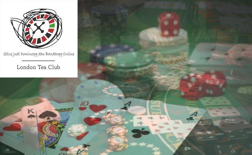 Situs Poker Online Yang Cerdas Agar Sulit Ditipu - LondonTeaClub